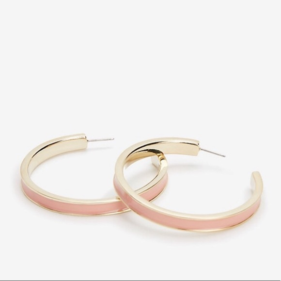 Jewelry - Brand New Hoop Earrings